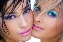 Beauty & Make Up  / by Kylie Denmead