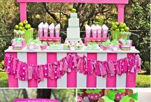 Party Planner / by Kristy Pope