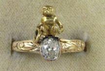 Antique jewellery of my dreams