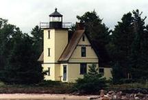 the Lighthouse / by Nancy Hunt