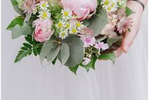 Wedding ideas / Our big day is in April 2013 - just collecting ideas!