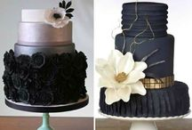 Amazing Cakes / Cake decorating ideas / by Stephani Parker