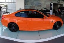 """2013 BMW M3 Coupe """"Lime Rock Park Edition"""""""