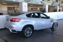 The BMW Individual X6 Performance Edition / The BMW Individual X6 Performance Edition: xDrive50i