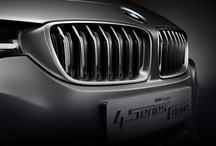 The BMW Concept 4 Series