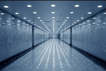 Lys - Korridor