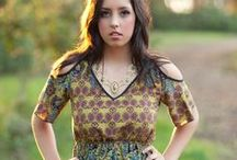 Boho Chic / by Questhaven Fashions