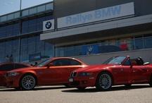 4th Annual Rallye BMW MotorSport Show