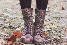 Fall Faves! / by Hillary Clark