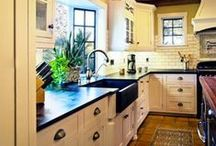 Kitchen!! / by Ashley Wiley
