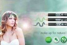 Purobio Cosmetics / Prodotti make up bio made in italy e biologici certificati!