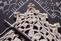 Crochet Borders & Edgings / Ideas for different borders when completing a crochet blanket. Simplicity rules but lace and frills is very cool too.