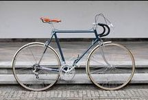 Bicicletes / Perquè ens encanta anar en bicicleta