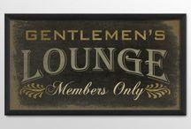 Shallow waters gentlemen club