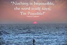 Inspiration and Wisdom