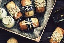 Food  styling - Sweet