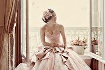 Lovely Weddings / by Megan Humphrey