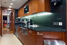 Our Works / Yatch Interiors