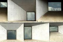 Architecture / Random architecture. / by Charlotta Ribbefjord