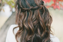 The Prom Shop Hair Ideas / Hair ideas for Prom 2017