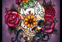 Tattoo's! / by Kristi Power