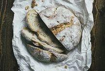 Bread & Bakery (savory)