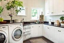 Laundry Room / by Marcie Curtis