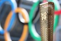 Olympics / by Lisa Yost