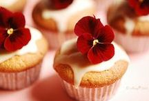 Cupcakes ♥ / cupcakes everywhere!!! / by Romy Knight