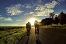 Cool Cycling Pictures