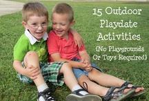 Playgroup / by Diane Katsma