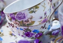 Just My Cup Of Tea / Tea / Tea Parties / Tea Themes / by Lisa Yost