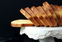 Bread & Bakery (sweet)