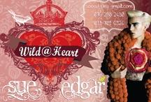 my stuff - wild@heart