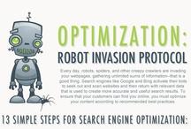 Infographics SEO & CopyWritting