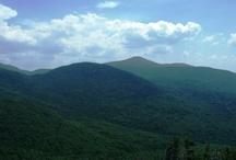 PHELPS MOUNTAIN (ADIRONDACKS, NEW YORK) / Hiked this mountain on 7/15/2012.