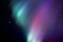 Aurora Borealis / by Stephy Kaohiai