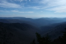 WEST KILL MOUNTAIN (CATSKILLS, NEW YORK) / Hiked this mountain on 11/13/12.