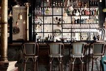 Interiors / Cafe & Restaurant