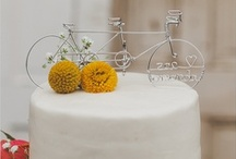 bicycle wedding