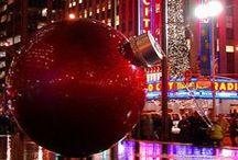 holidays / by Megan Humphrey