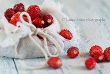 Fresh fruits / by Federica DM