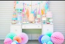 Pretty My Party Blog / The best and most popular posts on Pretty My Party. Parties, entertaining, weddings, recipes, crafts, DIY tutorials and more. / by Pretty My Party - Cristy Mishkula