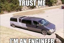 I are a enginear