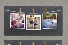 Photoshop Overlays, Actions and Templates