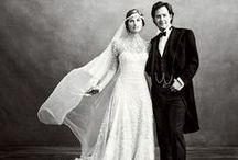 Celebrity Weddings / by Mon Cheri Bridals