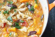 Yummy - Soup + Stew