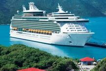 Cruise January 2016! / Western Carribean cruise January 2016 on the Navigator of the Sea by Royal Carribean -- SOOO EXCITED!!! / by Maddi Tapp