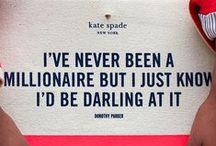 Quotes: Self