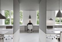 Office space / Office interior design inspirations